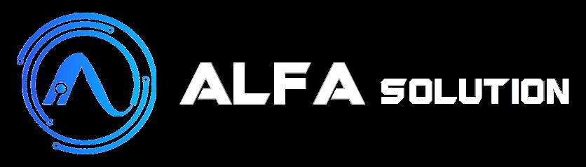 Alfa Solutions